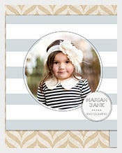 Photography-Gift-Certificate-of-Baby-Sample-Template-Download