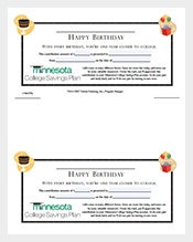 Birthday-Gift-Certificate-Free-PDF-Template-Download