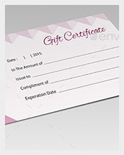 156 gift certificate templates word ai psd format. Black Bedroom Furniture Sets. Home Design Ideas