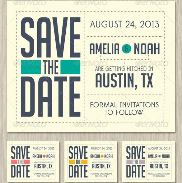 27 modern wedding invitation templates free sample example modern wedding invitation and save the date invitation stopboris Image collections