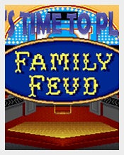 Sample Family Feud PowerPoint Templates