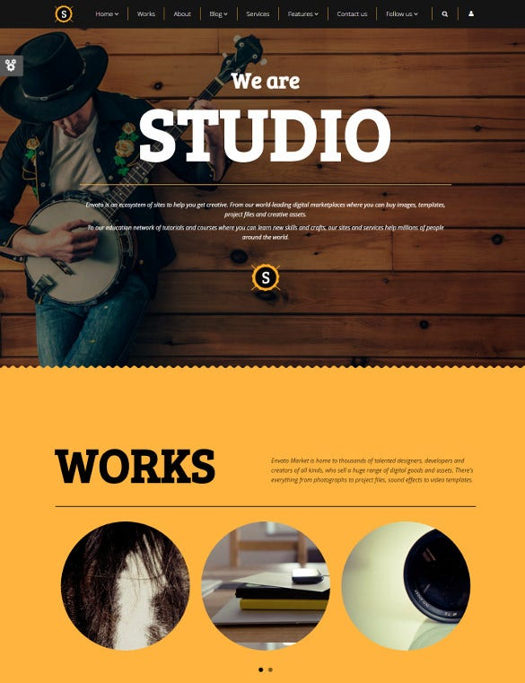 creative multipurpose technology joomla theme