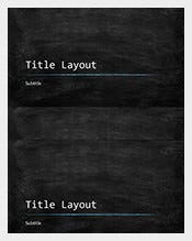 Widescreen-Chalkboard-PowerPoint-Template