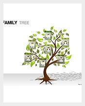 Example-Powerpoint-Family-Tree-Template