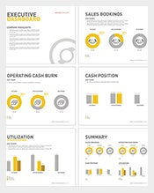 Presentations-Dashboard-Template