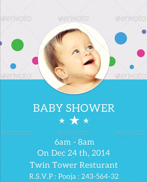 baby shower invitation templates foor everyone