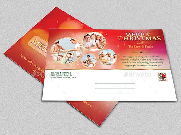 photoshop postcard template 22 free psd vector eps ai format