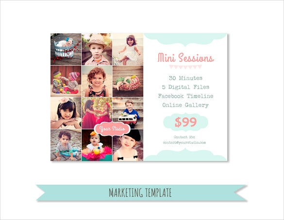 Photoshop Postcard Template – 22+ Free Psd, Vector Eps, Ai, Format