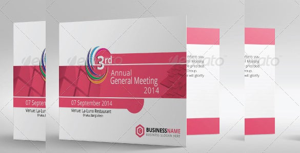 17 meeting invitation templates free sample example format corporate meeting invitation card stopboris Image collections