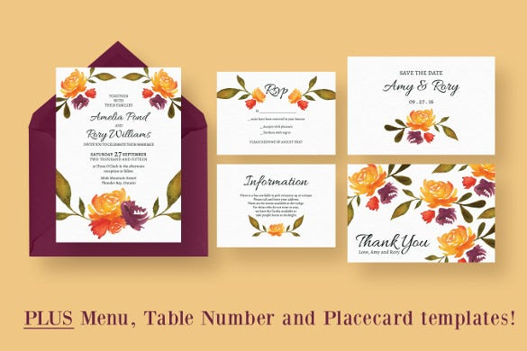 fall menu templates east keywesthideaways co