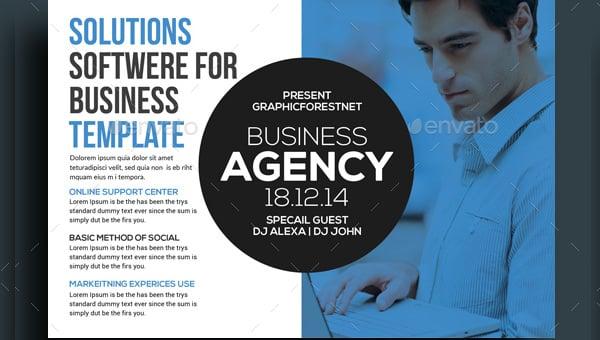businesspostcardtemplate
