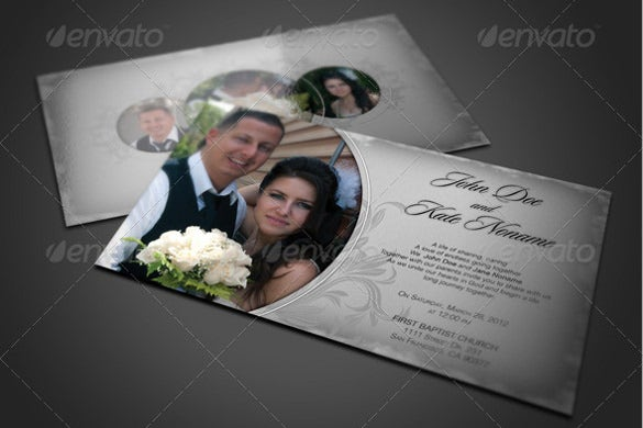 wedding invitation card3