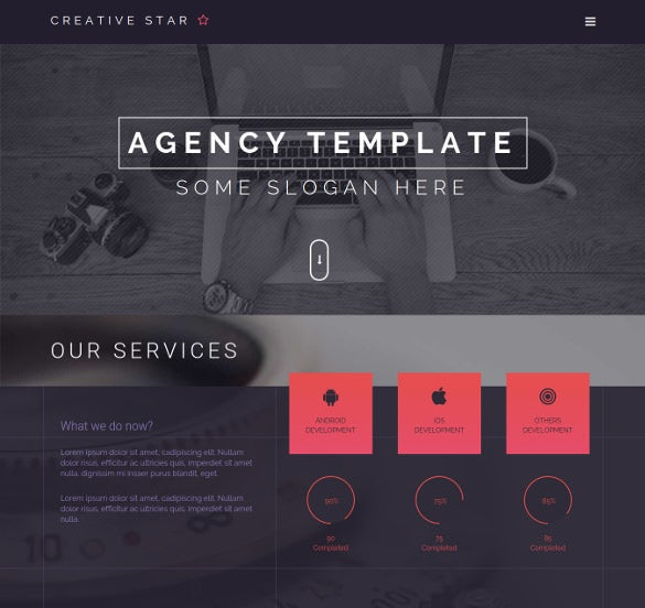 21+ Creative PHP Themes & Templates | Free & Premium Templates