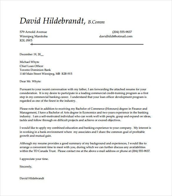 sample entry level cover letter template example of good cover