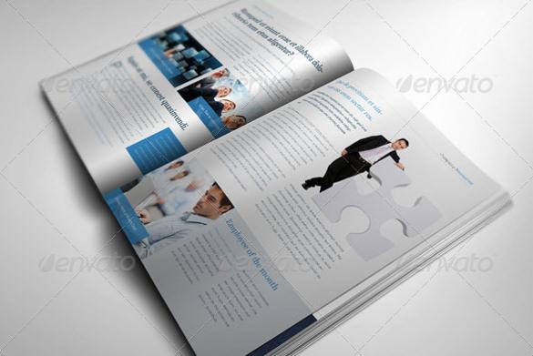 business newsletter vol