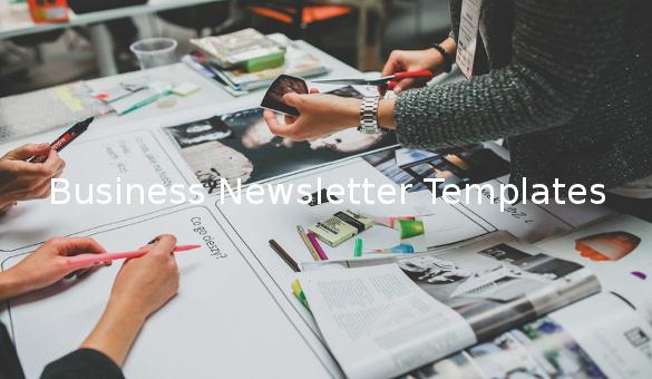 businessnewslettertemplates