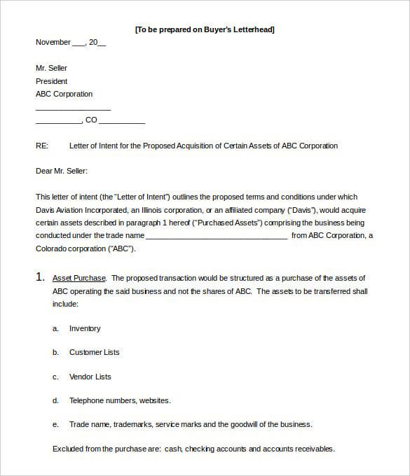 Business Letter Format Sample Pdf