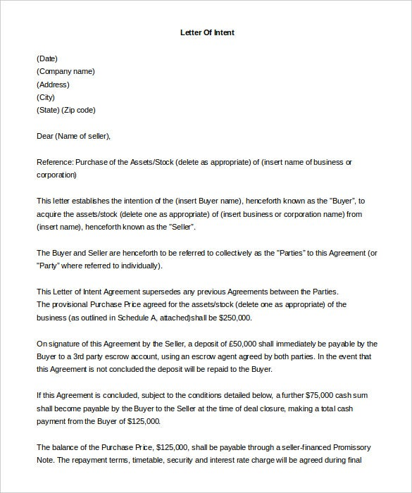 Form Contract Dissolution Agreement Letter Of Intent Agreement – Partnership Dissolution Agreement