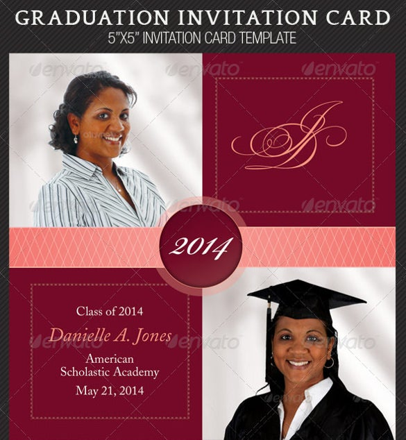 27 graduation invitation templates free sample example format graduation invitation card for girls filmwisefo