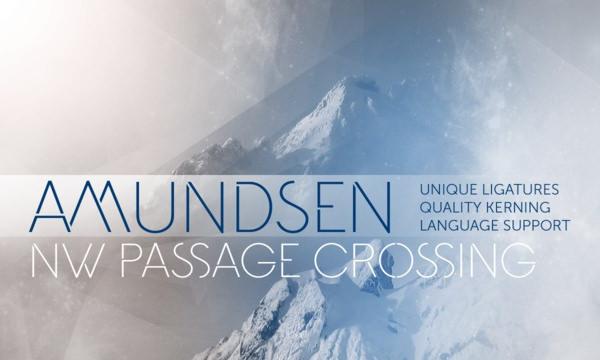 Monday (February 1st) Amundsen