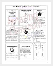 3-rd-Grade-Class-Newslettertemplate