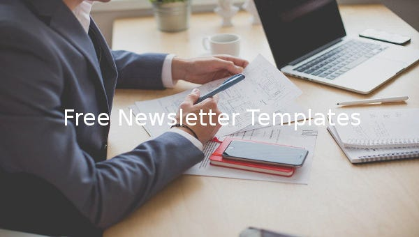 freenewslettertemplates
