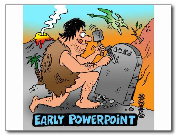 powerpoint cartoon giftware postcard
