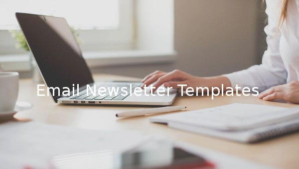 email newsletter templates1