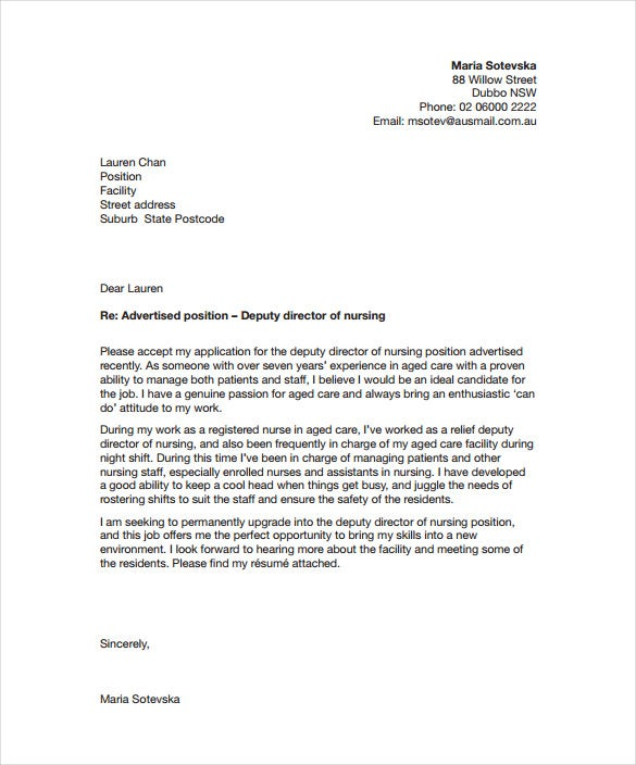 example cover letter cover letter for internship cover letter