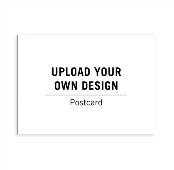 whiteholiday postcards