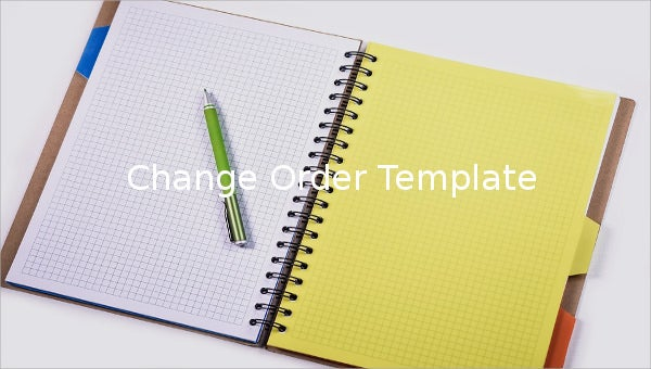 change order template1