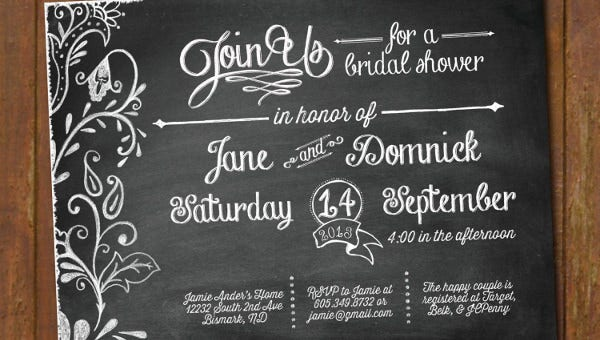 weddingshowerinvitationtemplate