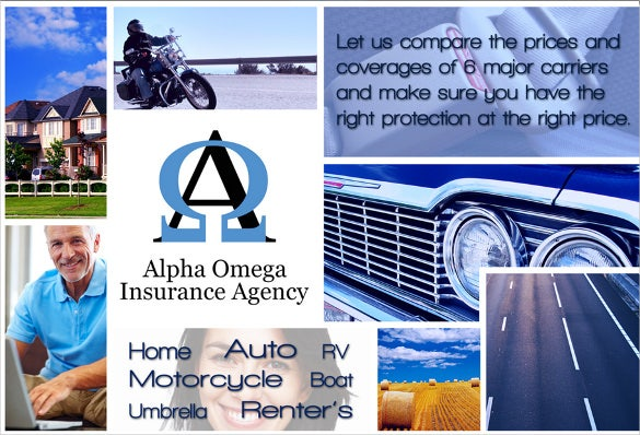 photoshop for insurance agency