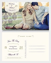 Vintage-Save-the-Date-Postcard-Photoshop-Template