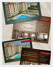 Beautiful-Real-Estate-Agent-PostCard