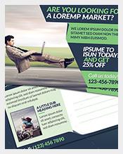 Digital-Corporate-Marketing-Postcard