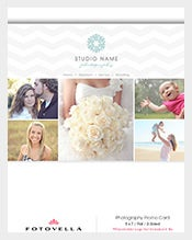 Photography-Marketing-5x7-Postcard-Template