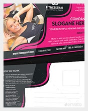 Postcard-Template-for-fitness