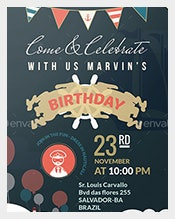 Nautical-Birthday-Invitation-&-Postcard