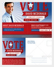 Political-Election-Postcard-template-for-Voting