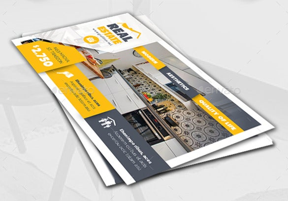 18+ Real Estate Postcard Templates – Free Sample, Example Format ...