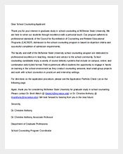 Letter-of-Intent--Counselor-Template-Word-Editable-Free2 Offer Of Employment Letter Template Free on free proof, employee proof, offer confirmation, income verification, verification form, for mortgage,