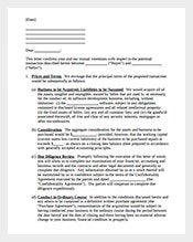 Sample-Letter-of-Intent-to-Purchase-a-Business-Template-Free-Download