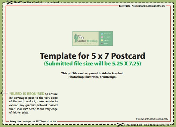 X Postcard Template Word Shaexcelsiororg – Postcard Template Word