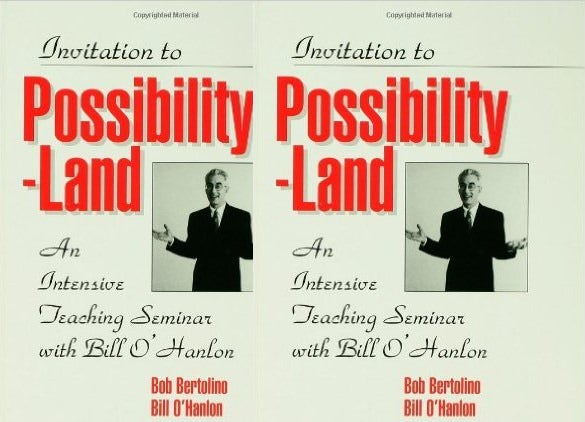 invitation to possibility land an intensive teaching seminar