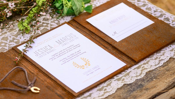 westernweddinginvitation
