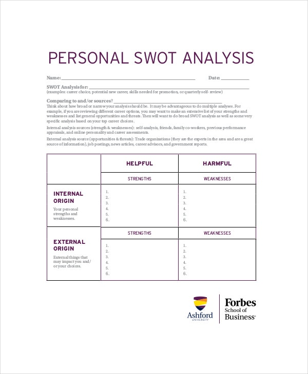 download substitutional analysis