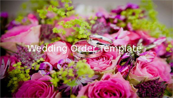 weddingordertemplate1