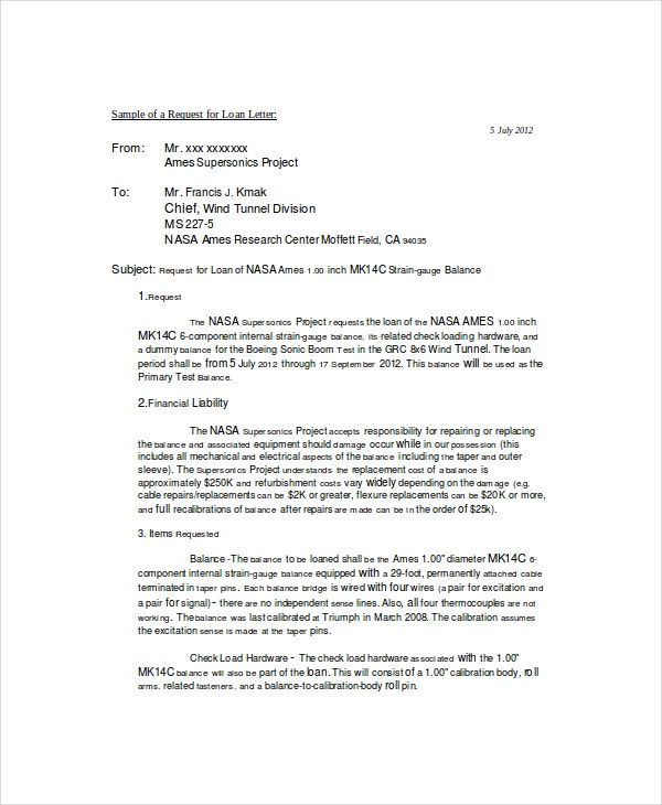 Approval Letter Template 7 Free Word PDF Documents Download