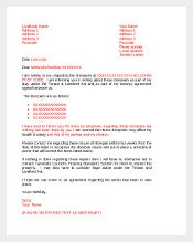Tenant Complaint Letter about Modifications1